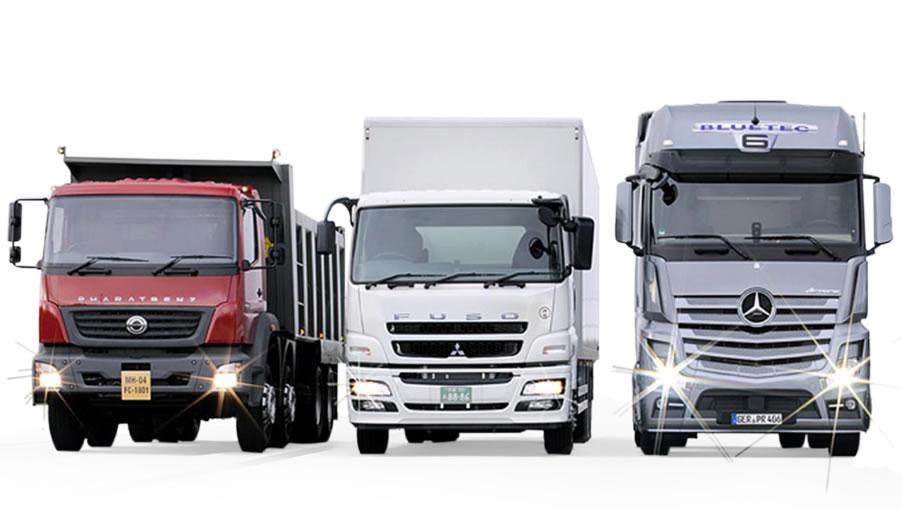 Seguros para vehículos pesados gomez seguros