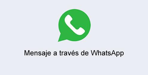 whatsapp a gomez seguros
